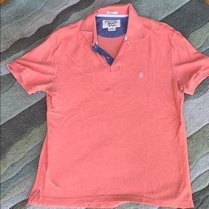 Original Penguin polo t-shirt - Size S